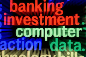 CAN INVESTMENT BANKS FIND LUCRATIVE IDEAS THROUGH ONLINE INTELLIGENCE? 1