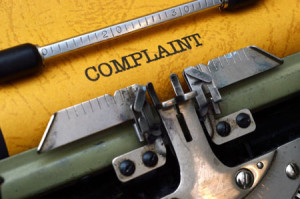 MAKE A COMPLAINT TO THE COMPETITION & MARKETS AUTHORITY (CMA