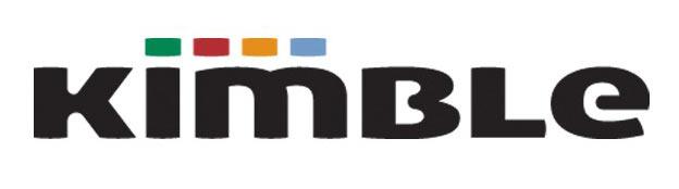 kimble-Logo
