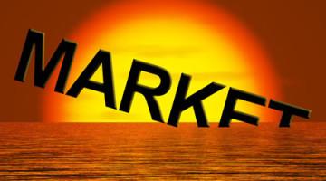 market word sinking