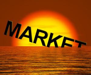 market-word-sinking-showing