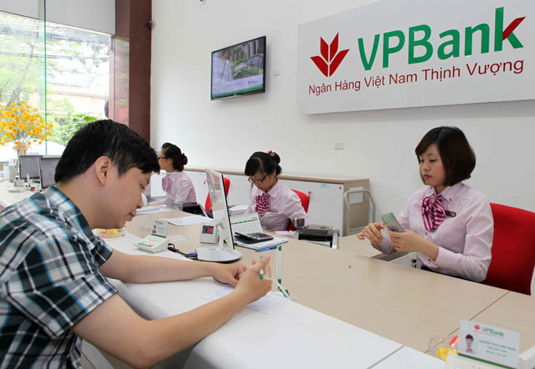 CONSUMER LOANS OF UP TO VND 500 MILLION AT VPBANK