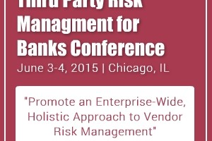 2nd Annual Third Party Risk Management for Banks Conference