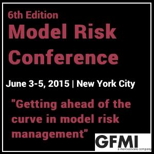 6th Edition Model Risk Conference
