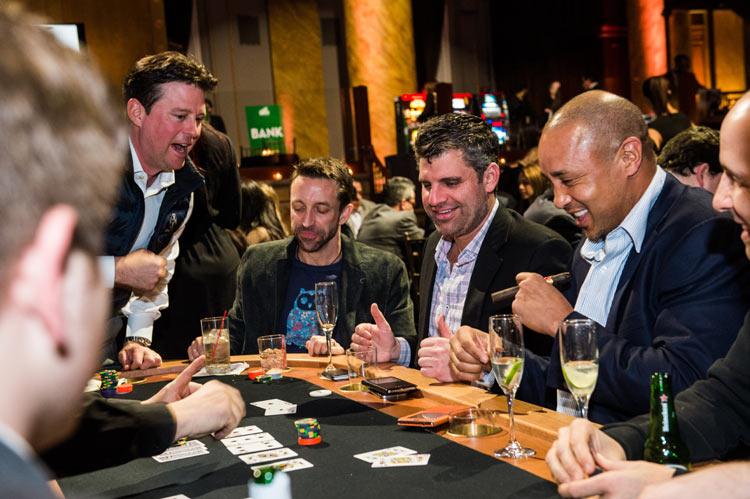 Hedge fund charity poker tournament hollywood casino toledo poker tournament