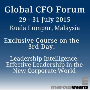 Global CFO Forum