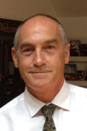 Colin Dean