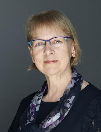 Margaret Eyres, head of direct lending, UK Export Finance