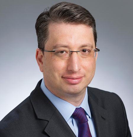 Arnon Goldstein