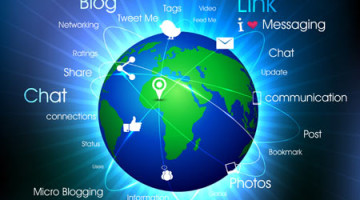 WHAT IS THE ROLE OF SOCIAL MEDIA IN THE FINANCIAL SERVICES REALM?