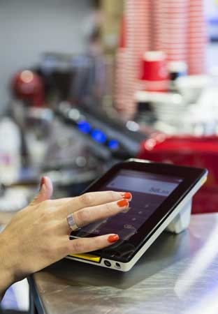 WINCOR NIXDORF Starts Marketing Of Cutting-Edge Payment Solution
