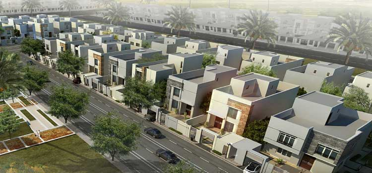 "Real Estate Development Finance : Swicorp retal close ""ewan al qayrawan real estate"