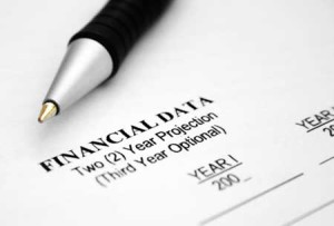 TRANSFORMING THE FINANCIAL SERVICES ECOSYSTEM WITH DATA