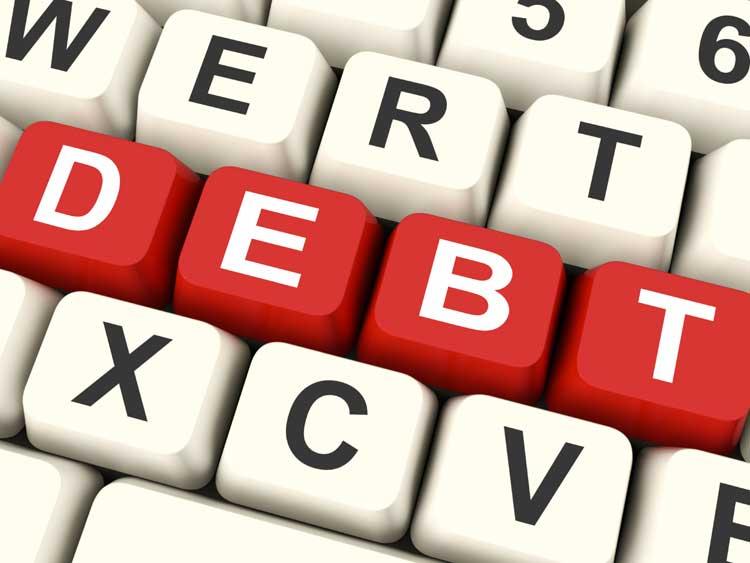 SOLVING DEBT PROBLEMS 1