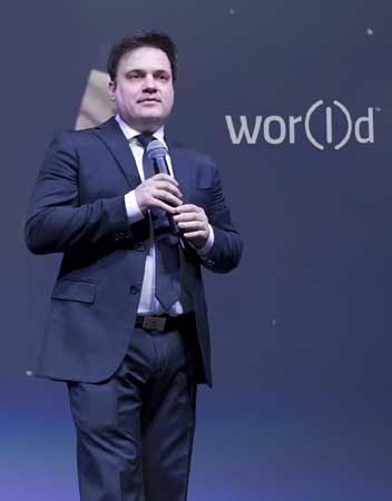 Mr.Fabio Galdi