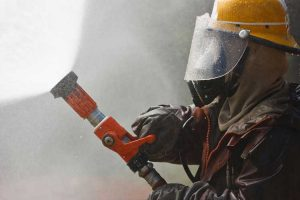 FIRE FIGHTING! DO YOU HAVE AN EFFECTIVE BUSINESS CONTINUITY PLAN IN PLACE?