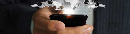 DEVELOPING MOBILE FINANCIAL SERVICES – THE ROLE OF THE MOBILE PHONE CAMERA