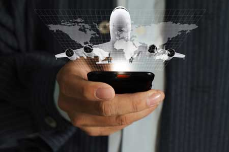 DEVELOPING MOBILE FINANCIAL SERVICES – THE ROLE OF THE MOBILE PHONE CAMERA 3
