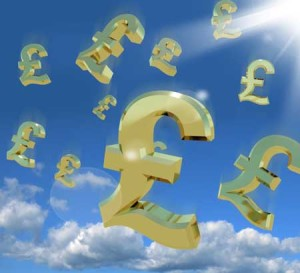 CASHLESS PAYMENTS OVERTAKE NOTES AND COINS IN THE UK