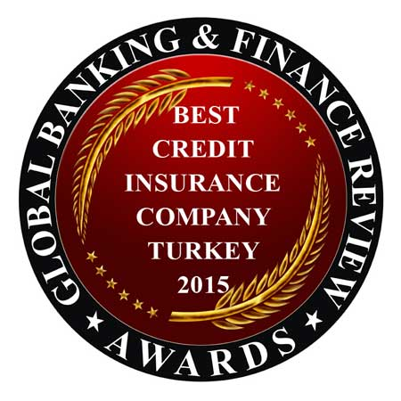 Euler Hermes Turkey - Best Credit Insurance Company Turkey 2015 (1)