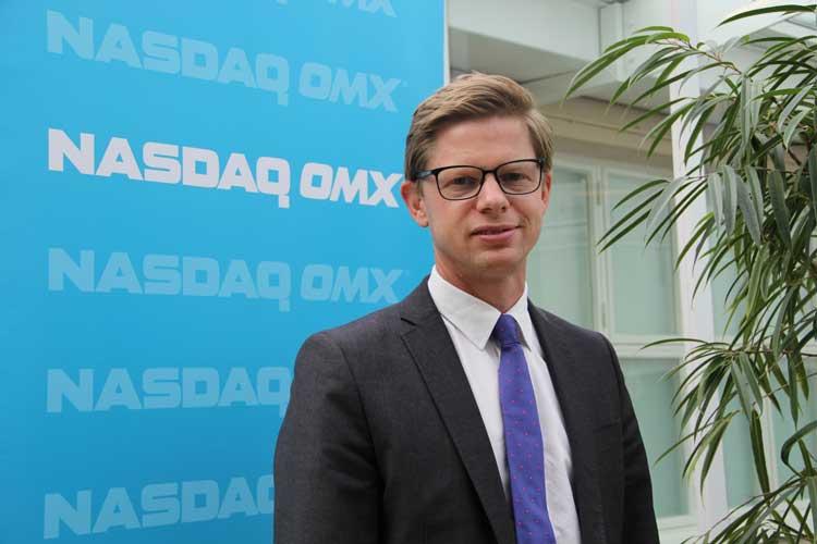 Fredrik Ekstrom