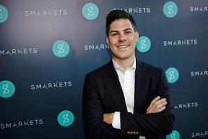 SMARKETS REACHES £1BILLION MILESTONE IN JUST ONE YEAR