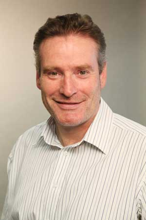 Martin Warwick
