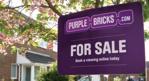 Purplebricks.com is a disruptive hybrid estate agency model, combining the expertise of a Local Property Expert with a unique online platform.