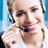 customer service agent1