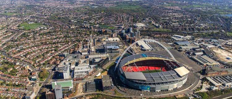 Aeriel of Wembley