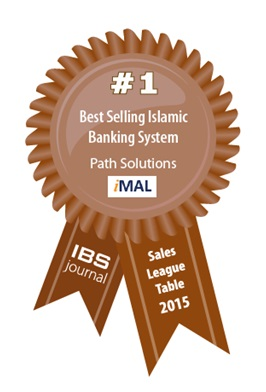 PATH SOLUTIONS RETAINS TOP POSITION AS 'NUMBER ONE BEST SELLING ISLAMIC BANKING SOFTWARE PROVIDER WORLDWIDE' IN IBS ANNUAL SALES LEAGUE TABLE 2015