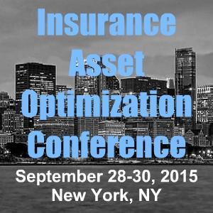 Insurance Asset Optimization