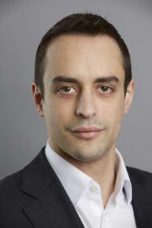 Chris Maule, CEO, UK Bond Network