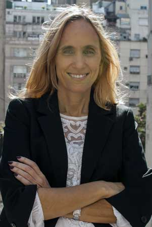Paula Premrou , CEO, Portfolio Personal