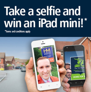 THE NOTTINGHAM STARTS SEARCH FOR SELFIE STARS