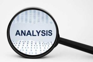 LOOKING INTO THE CRYSTAL BALL – PREDICTIVE ANALYTICS IN THE FINANCIAL SECTOR