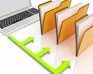 ERROR - FOLDER CANNOT BE FOUND: WHY GETTING RID OF FOLDERS CAN IMPROVE ACCESS TO YOUR ACCOUNTING DOCUMENTS