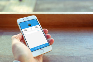 FLYPAY REINVENTS THE BAR TAB IN PARTNERSHIP WITH VISA EUROPE COLLAB, FULLER'S AND ZONAL TO ELIMINATE CARDS BEHIND THE BAR