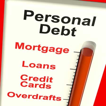 TURNING AROUND SERIOUS DEBT PROBLEMS