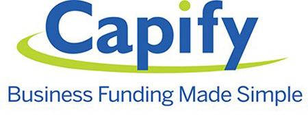 Capify Logo