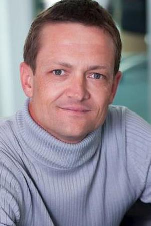 David van Toor