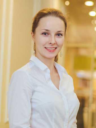 Elizaveta Belugina