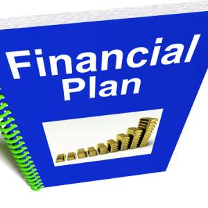 Finance plan