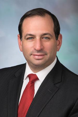 Matthew Oresman