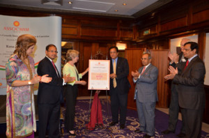 Preeti Sinha Senior President & Global Convenor Yes Institute, Vijay Goel,