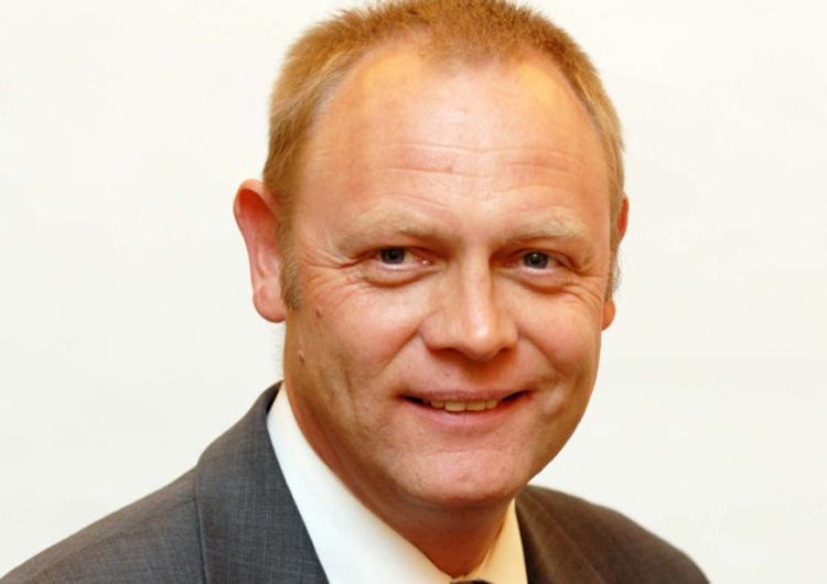 Roger Brown, Regional Director, London & East, Lloyds Bank
