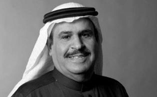 Sulaiman AlKharashi
