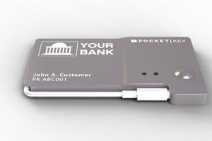 POCKET SYSTEMS LAUNCHES ONLINE FRAUD PREVENTION DEVICE