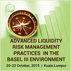 Advanced Liquidity Risk Management