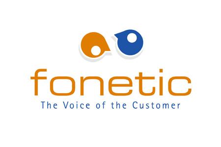Fonetic Logo